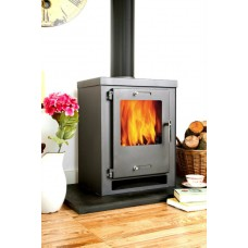 JUNO 5kw contemporary stove