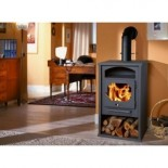 Panadero Nogal 11kw Wood Burning Stove