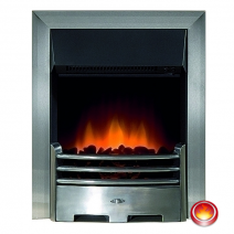 Electro One 16 Inch Inset Electric Fire