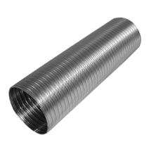"7"" Multi Fuel Chimney Liner 904 (min 6 metre)"