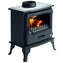 Tiger 6kw Multi Fuel Stove