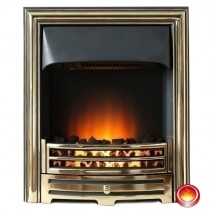 Electro Two 16 Inch Inset Electric Fire